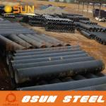 High quality Ductile Iron Pipe ISO2531 & EN545 & EN598-
