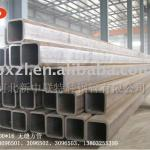 seamless square tubes-