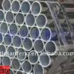 china HDG steel pipe-