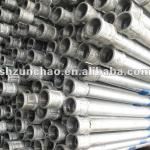 high quality circular pipes-