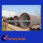 ductile iron pipe-TLL-449