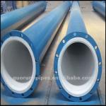 PTFE LINED PIPE/steel pipe lined with PTFE in Gas$Energy-
