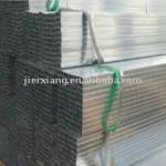 galvanized square steel hollow section-JX-06