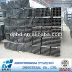 anti-rust tubes zinc 60-80g/2m,pregalvanised steel tube structure tubes fdimention and price DPBD tubes-ERW GI PIPES
