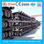 dn 180 pipe/ductile iron pipe/gold supplier/high quality-K9