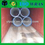 cement lining/zinc spray/epoxy coating/ bitumen coating ductile iron pipe ISO2531/EN545 T type/self restrained joint-DN80-1200