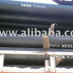 DUCTILE IRON PIPES-