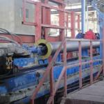 Ductile Iron Pipes ISO 2531-