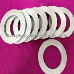 Hard alloy ring blanks-customized ring