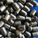High quality button cemented tungsten carbide-