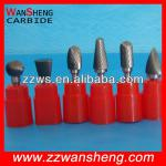 Tungsten Carbide Burrs/Tungsten Carbide Mould Cutter-various kinds