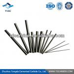 High Quality Cemented carbide milling rods from zhuzhou-Any types
