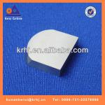 tungsten cemented carbide brazed saw tips-Various, as per your request