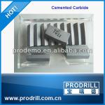 Cemented Carbide YG15 KO34-KO34