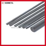 carbide rod/cemented carbide rods/tungsten carbide solid rod/tungsten square rod-330mm