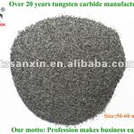 tungsten carbide granules for welding, wear resistant protection-50-60mesh