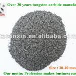 tungsten carbide granules for wear resistance-30-40 mesh