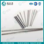 supply all kinds of tungsten carbide rods/hard alloy round bars for end mills in china-customized