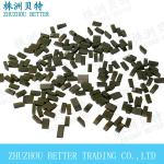 yg6 yg15 tungsten carbide saw tips for hard wood working-various type