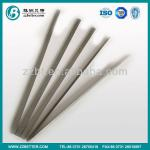 K10 k20 tungsten carbide strips/solid tungsten carbide wear strips blades/power strip flats-a wide type for selection