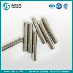 Top quality tungsten carbide rods with full grade and size-solid carbide rods