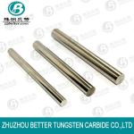 hot!!! carbide solid rod,round rod bar in china at best price-customized