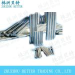 carbide solid rod,round rod bar produced by good manufacturer-customized