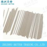 china supplier offer high quality solid cemented carbide rods 0.3*160-VARIOUS
