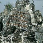 Stainless Steel Scrap 304-SSS