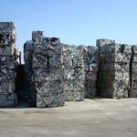Stainless Steel Scrap (STS304 Pressed)-