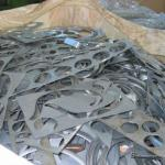 Stainless Steel Scrap 304-304
