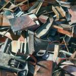 Best Quality of Steel Scrap-