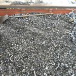 Mild Steel Turning Scrap-