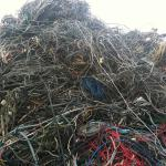 cable (wire) of cooper scrap-