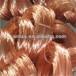 Copper Wire Scrap 99.9%/Millberry Copper Scrap-copper wire scrap