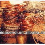 copper scrap good quality 99.9% purity-