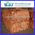 No greasy copper scrap supplier best price-copper scrap