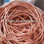 SGS/Bulk copper wire scrap for PVC insulated copper electrical cable wire-