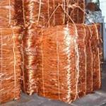 best quality and hot sale copper scrap suppliers-all kinds of