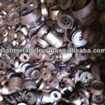nickel copper scrap-