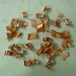 copper metal scrap-CS