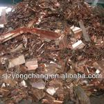 scrap copper-99.9% purity