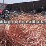 Copper wire scrap with the good price-01