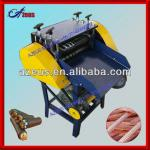 scrap wire stripping machine /copper plastic separation-AZS