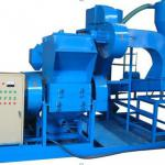 Wire cable recycling machine-SF-600