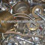 Brass honey scrap hot sale-No-1