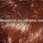 Mill berry copper scrap wire 99-