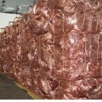 copCOPPER WIRE SCRAP MILLBERRY-