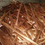 Hot Sale!!! Copper Scrap with SGS test-