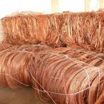 Mill Berry Copper Wire Scrap/Mill Berry Copper Scrap-